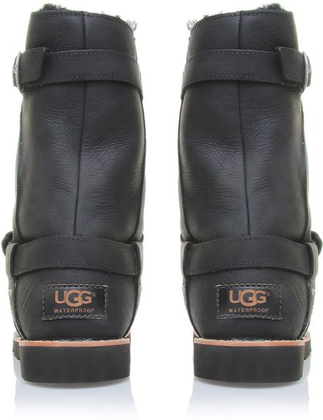 35ce3104e27 Ugg Kensington Biker Boots - cheap watches mgc-gas.com