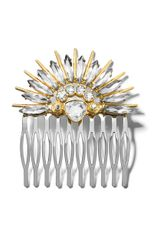 Henri Bendel The Waldorf Comb - Lyst
