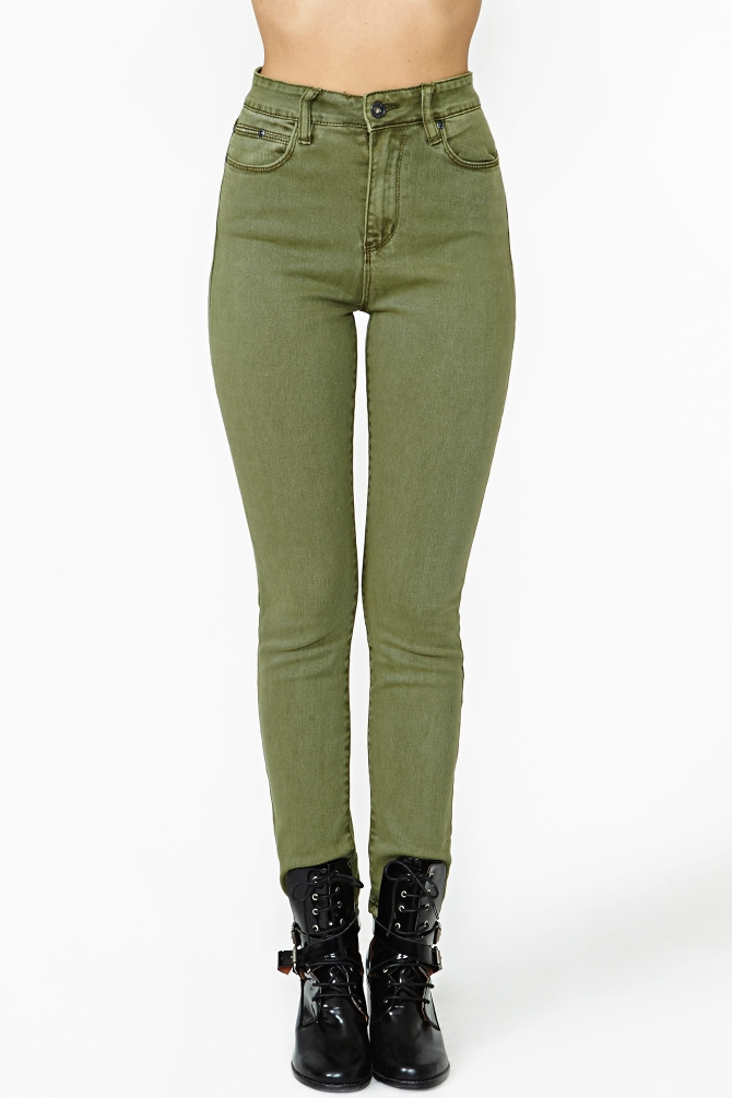 Find great deals on eBay for olive green skinny jeans womens. Shop with confidence.