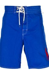 Polo Ralph Lauren Swim Trunks - Lyst