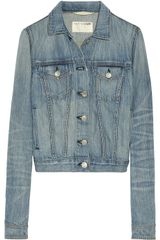 Rag & Bone The Jean Denim Jacket - Lyst