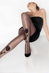 Wolford Rosemary Tights - Lyst