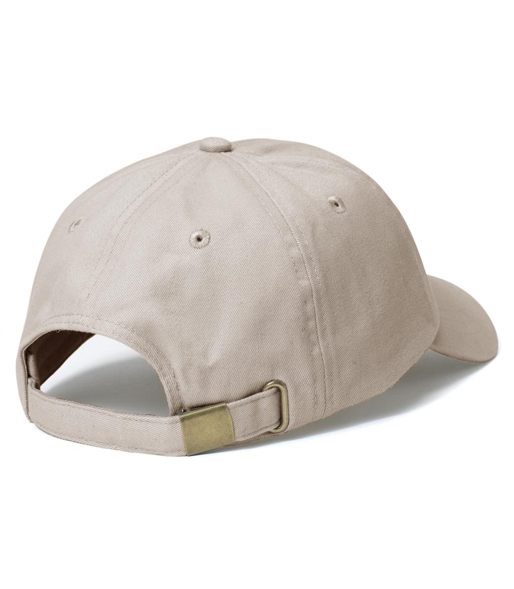 f763569e Brooks Brothers Golden Fleece® Baseball Cap in Natural for Men - Lyst