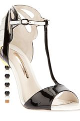 Sophia Webster Dulcie Pumps - Lyst