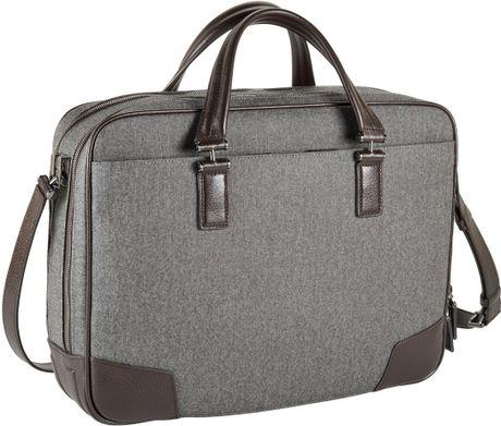 Tumi Laptop Shoulder Bag 6