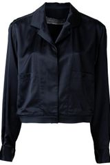 Christophe Lemaire Over Shirt - Lyst