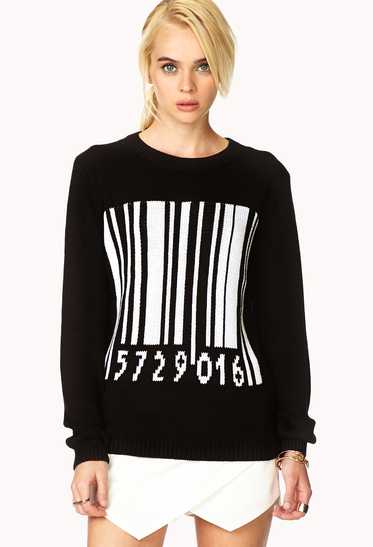 Forever 21 coupons barcode