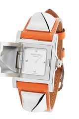 Hermes Watches - Lyst