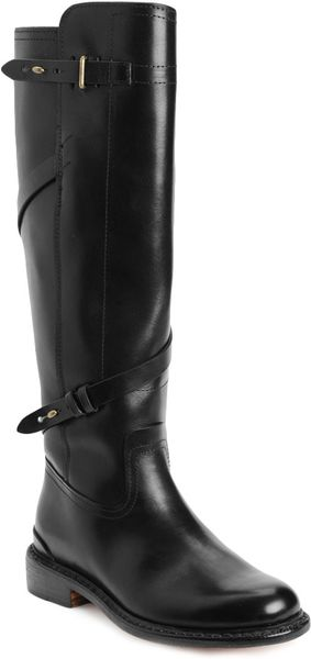 Rag & Bone Reed Boot Black - Lyst