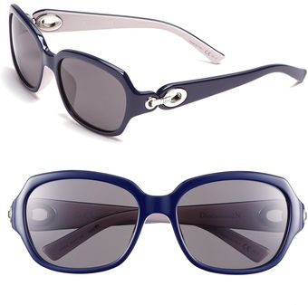 Dior 56mm Sunglasses - Lyst