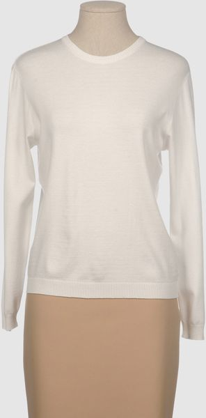 Grp Long Sleeve Sweater - Lyst