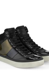 Jimmy Choo Sneakers - Lyst
