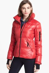 Sam. Freestyle Goose Down Jacket - Lyst