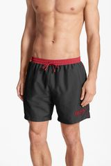 Boss by Hugo Boss Starfish Swim Trunks - Lyst