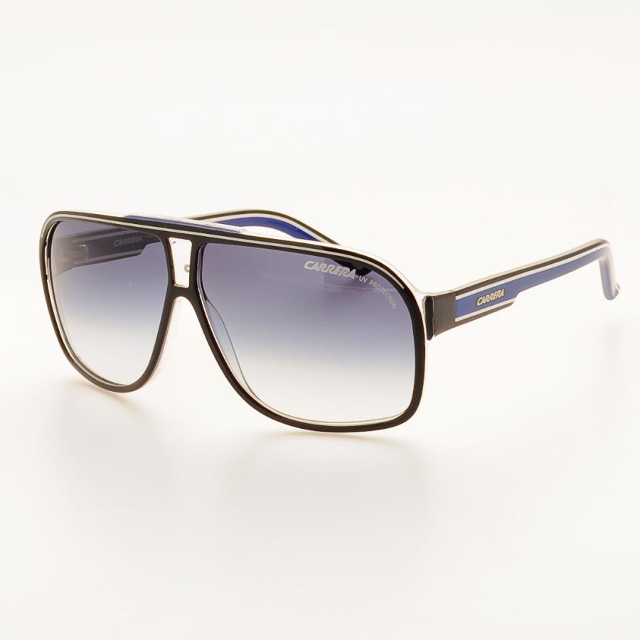 29339a9087c9b9 Carrera Grand Prix 2 Sunglasses in Black for Men - Lyst