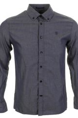 G-star Raw  Shirt - Lyst