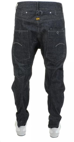 G-star Raw Alcatraz 3d Loose Tapered Jeans - Lyst