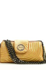 Henri Bendel No 7 Quilted Shoulder Bag - Lyst