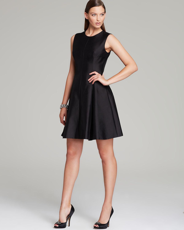 Kate Spade Emma Dress In Black Lyst