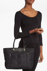 Marc By Marc Jacobs Preppy Nylon Clara Tote - Lyst