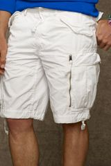 Polo Ralph Lauren Classic Fit Cargo Short - Lyst