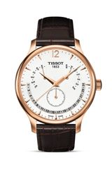 Tissot Mens Tradition Perpetual Calendar Classic Watch 42mm - Lyst