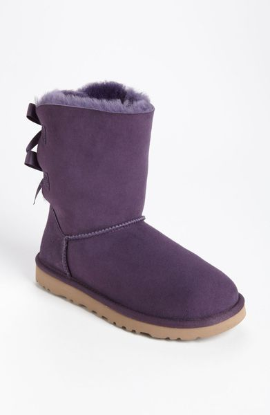 uggs purple