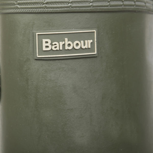 Barbour Mens Classic Wellington Boots In Gray For Men Lyst