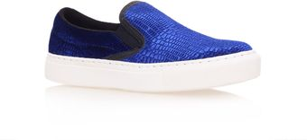 Kg Londres Casual Slip On Sneaker - Lyst