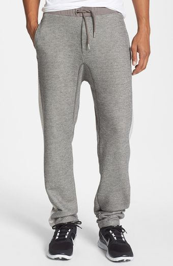 Second Sunday Ground Jogger Pants - Lyst