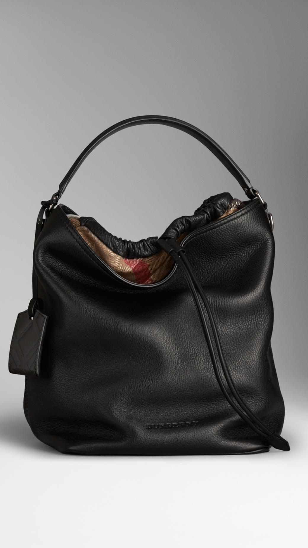 Burberry Bag Hobo