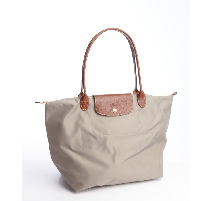 Longchamp Le Pliage Shopper