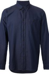 Marc By Marc Jacobs Oxford Shirt - Lyst
