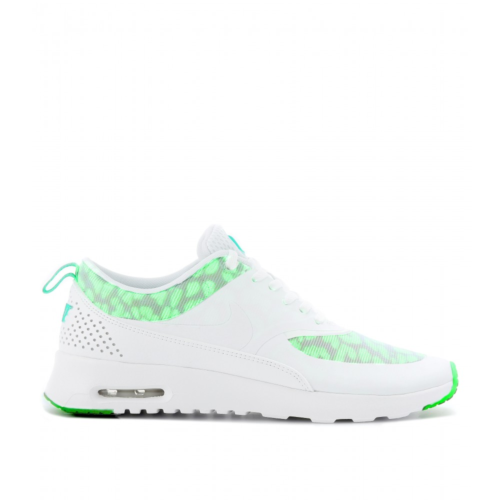 Air Max Thea White Glow In The Dark