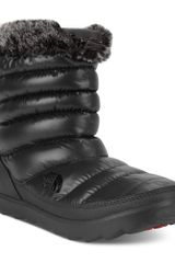 The North Face boots ankle boots - Lyst
