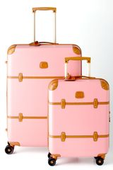 Bric's Bellagio Pink 30 Spinner Trunk - Lyst
