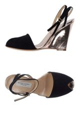 Gianni Marra Wedge - Lyst