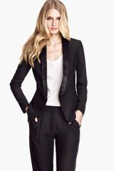 H&M Dinner Jacket - Lyst