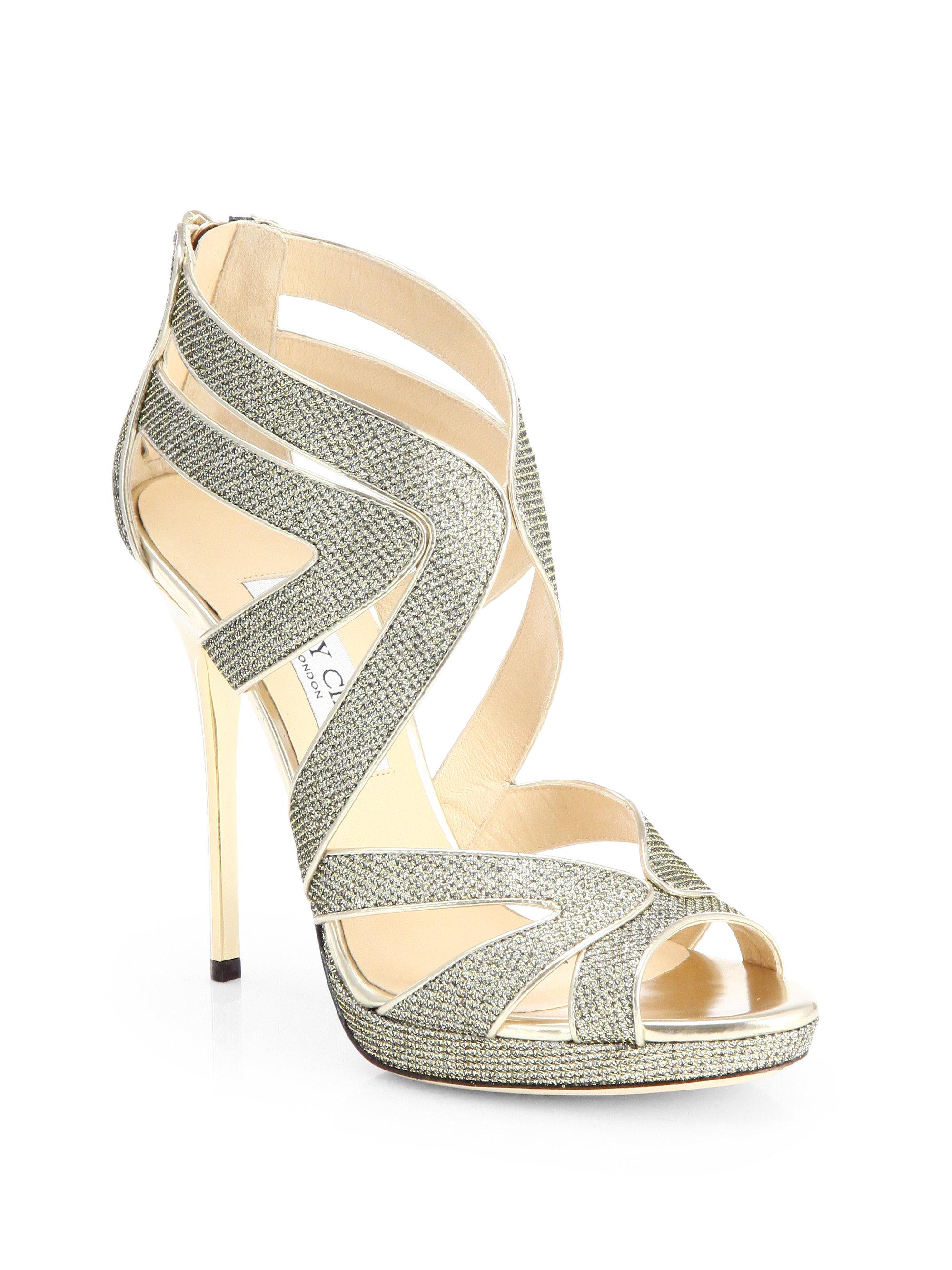 Lame Shoes Men