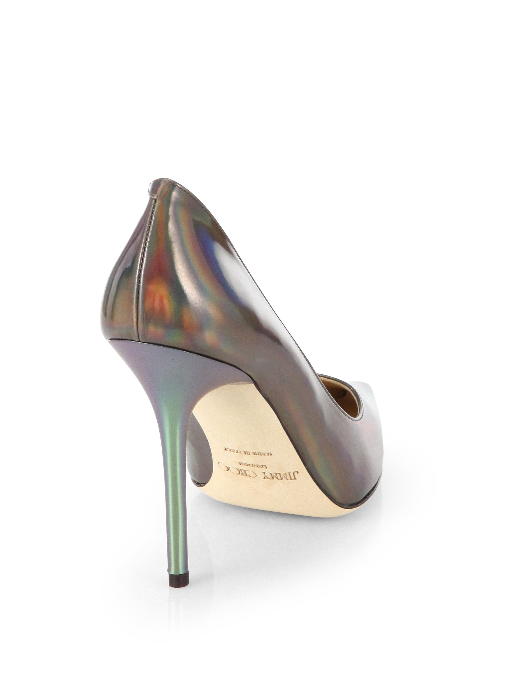 Jimmy Choo Abel Disco Pumps buy cheap explore best store to get for sale get to buy online classic cheap online outlet the cheapest 7dEh1cgIOS