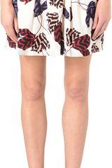 Marc By Marc Jacobs Marie Skirt - Lyst