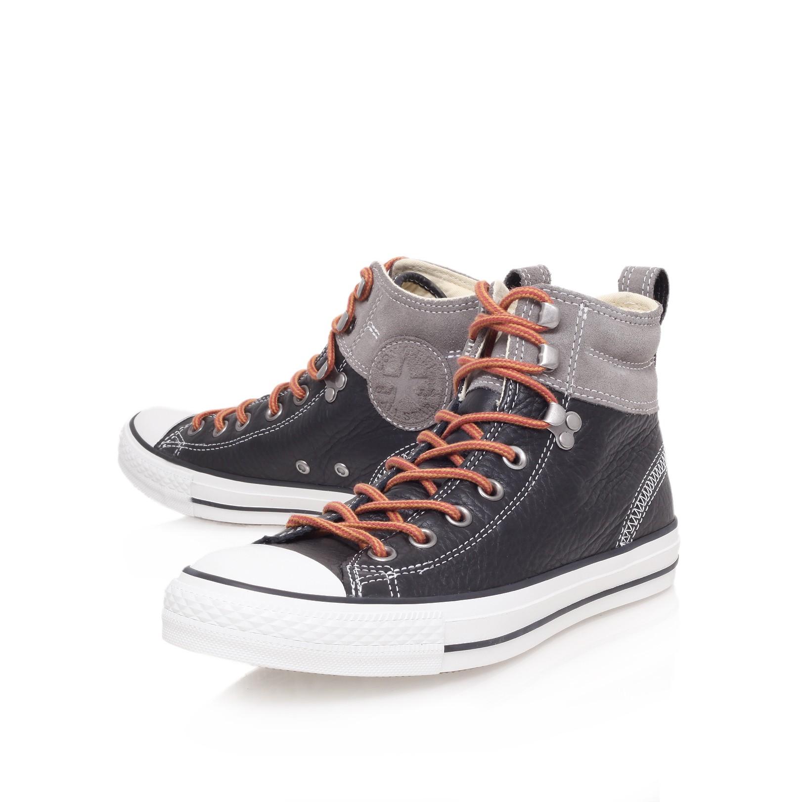 7f4f610d53f86c Converse Ctas Hiker 2 in Black for Men - Lyst