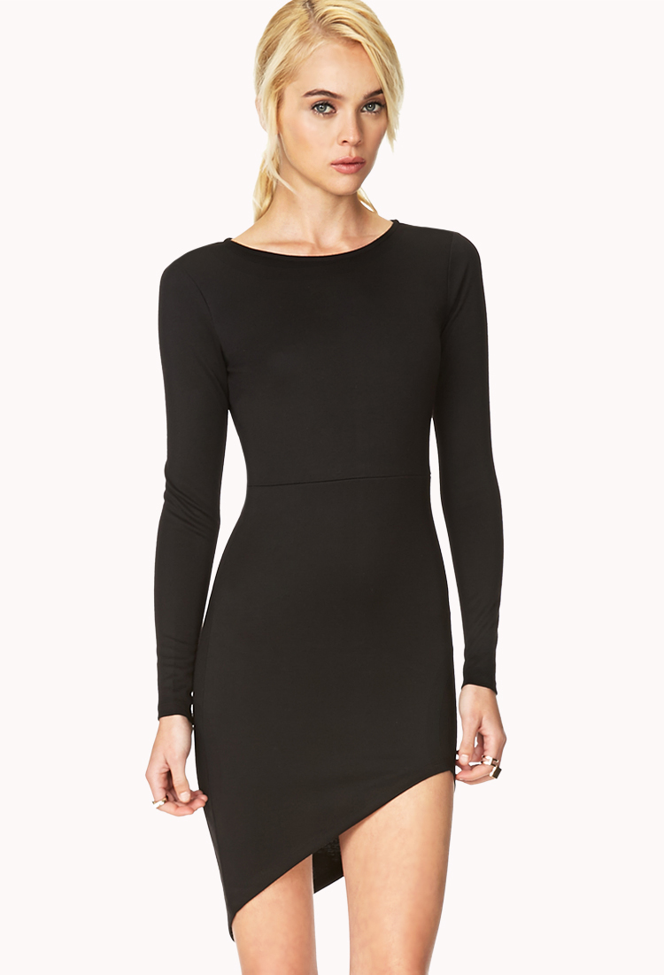 Fitted Dresses Forever 21