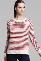 Theory  Sweater - Lyst