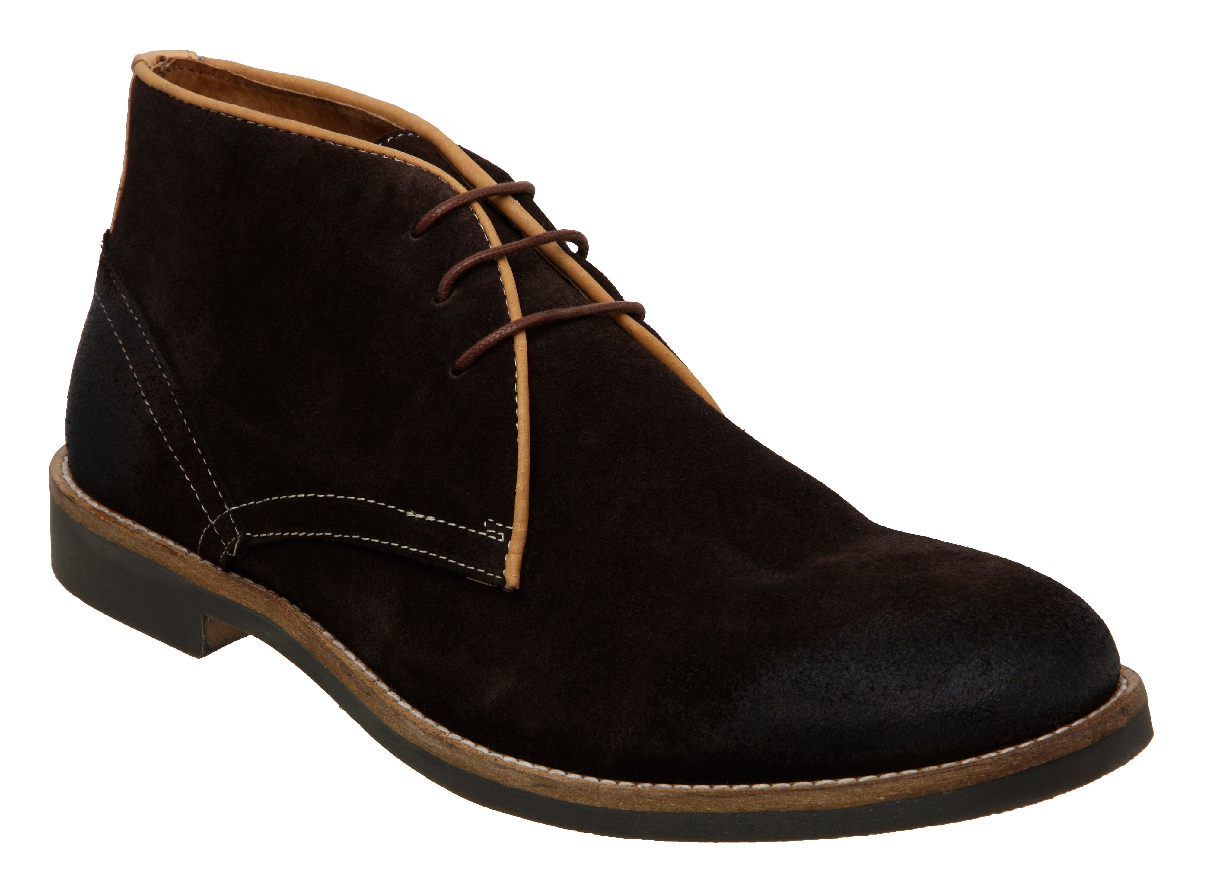 dune cactus casual boots in brown for lyst