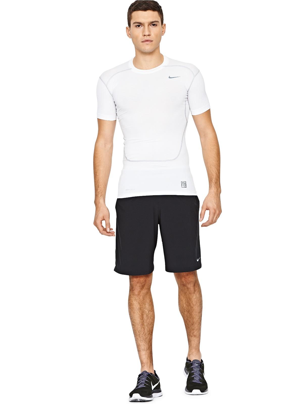 nike running shorts 9