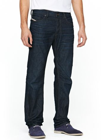 Diesel Waykee 823k Regular Straight Mens Jeans - Lyst