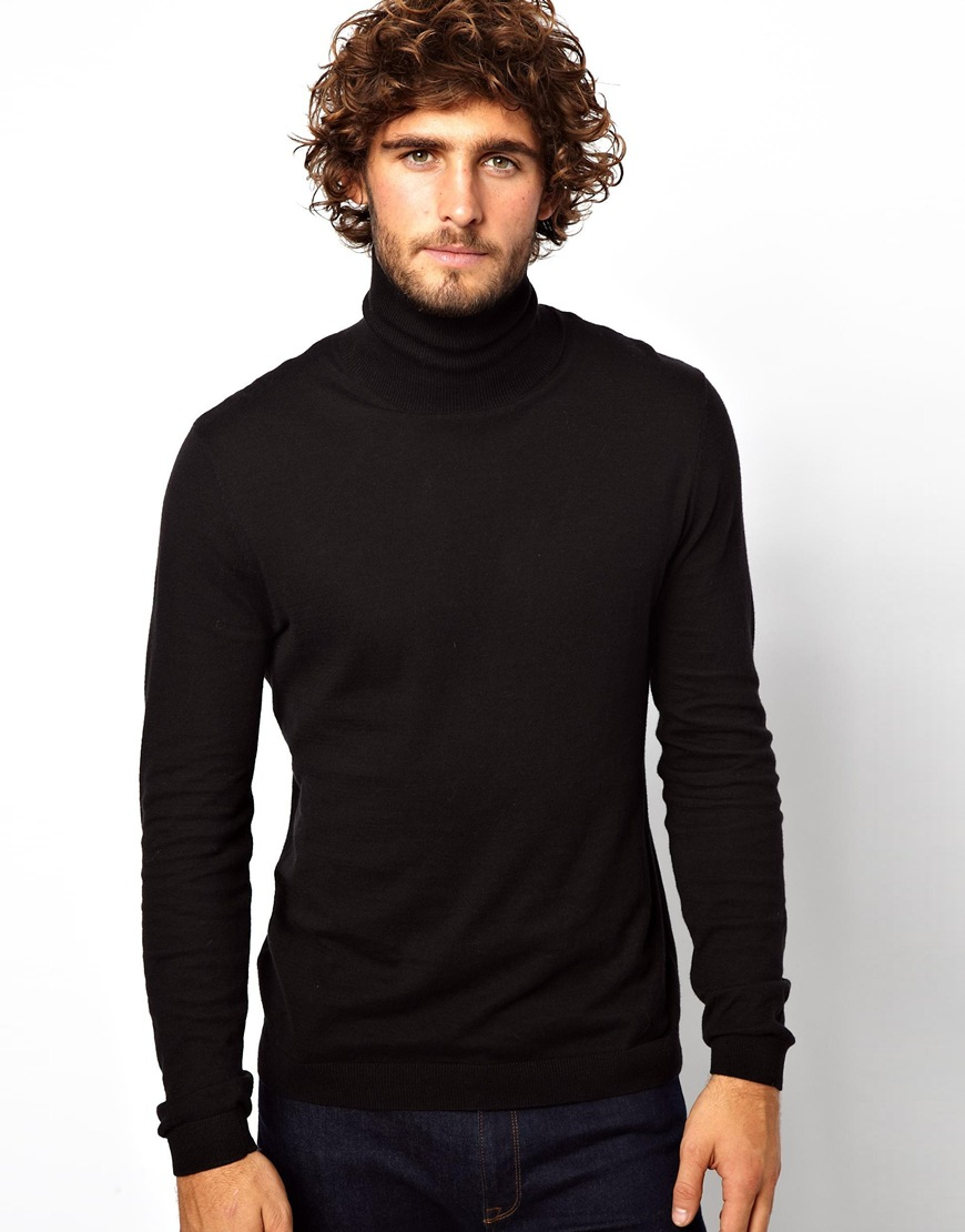 Browse Lands' End to find the best men's cashmere sweaters around! We offer beautiful men's cashmere sweaters and cotton cashmere sweaters to suit every man.