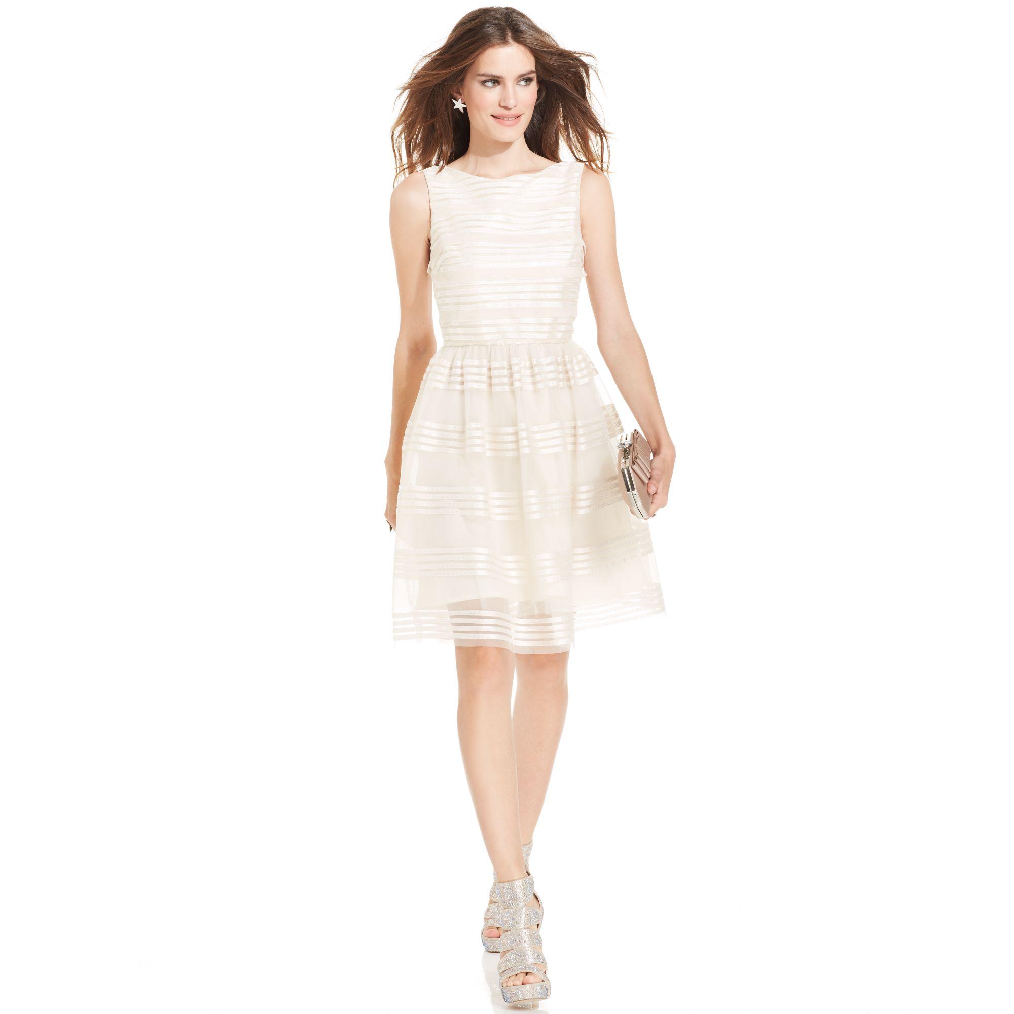 Betsey johnson white dress.