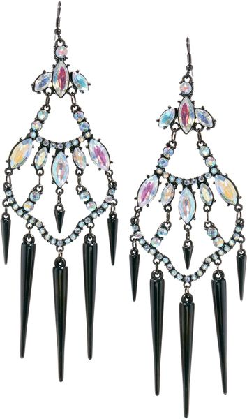 Earrings at new look voucher